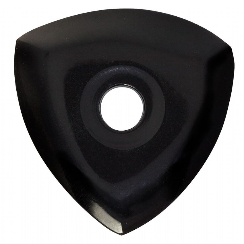 Star Tones - Black Horn - 1 Guitar Pick | Timber Tones